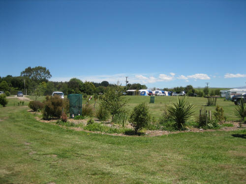 Kakanui Camping Ground: Kakanui, Oamaru #1239: From $13.00 per person per night