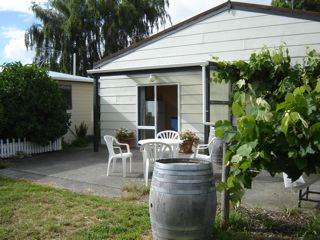 Na Clachan Cottages, Blenheim #1496: From $100.00 per night