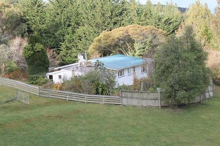 Forest Hill Farm, 2162 Herbert/Hampden Road, Waianakarua, Oamaru # 1369: From $180.00 per night - 2 night minimum stay