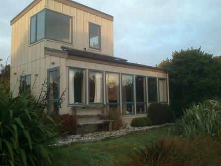 Surfinn Eco Cottage (Bachcare) Marama Street, Papatowai, Catlins Coast: From $155.00 - $205.00 per night - 2 night minimum stay
