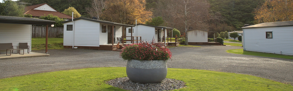 Parklands Marina Holiday Park, 10 Beach Road, Waikawa, Picton #1298