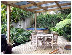 Dreamcatcher: 25 Whaanga Road, Raglan #1370: From $175.00 per night