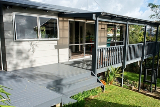 Good for the Soul (Bachcare) Simon Road, Raglan: From $140.00 -$225.00 per night