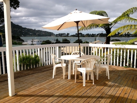 A Vista Cottage (Bachcare) Main Road, Tairua: From $145.00 - $235.00 per night