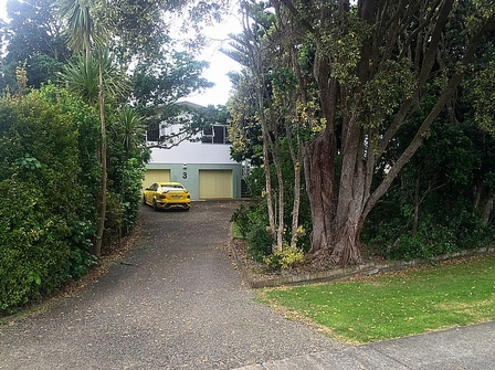 The Beach Base (Bachcare) Snell Crescent, Waihi Beach:  2 night minimum stay