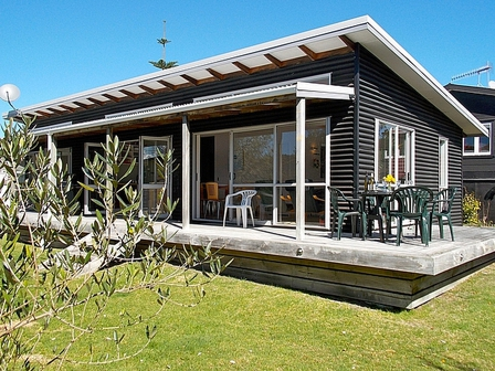 Great Escape, Martyn Road, Whangamata (Bachcare) From $165.00 - $355.00 per night: 2 night minimum stay