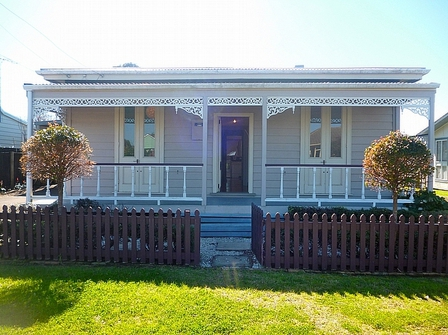 Haven on Hannan, Hannan Road, Whitianga (Bachcare): 2 night minimum stay