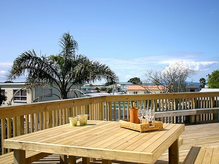 Leo Bach (Bachcare) Leo Street, Waihi Beach: From205.00- $420.00 per night- 2 night minimum stay