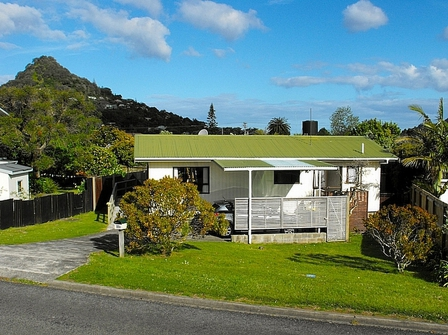 Matt's Bach (Bachcare) Hornsea Road, Tairua: From $115.00 - $230.00per night -2 night minimum stay