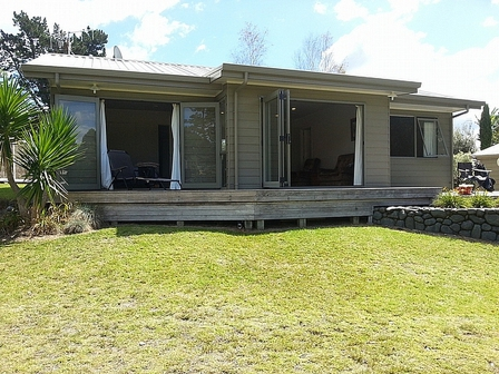 On the Green, Lake Court, Pauanui (Bachcare) From $135.00 - $260.00 per night