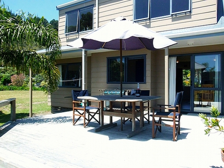 Palm Retreat (Bachcare) Pinewood Court, Matarangi (Bachcare)  - 2 night minimum stay