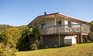 Cathredral Cove Basecamp (Bachcare) Grange Road, Hahei: From $170.00 per night