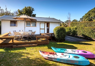 Sweet Little Lockwood, Pitkethley Circle , Pauanui (Bachcare) From $135.00 per night