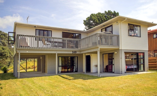 Peaceful on Patuwai (Bachcare) Patuwai Drive, Whangamata: From $225.00 - $425.00 per night