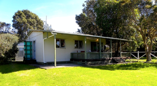 Bach Escape (Bachcare) Wharekaho Crescent, Whitianga: From $135.00 - $235.00 per night