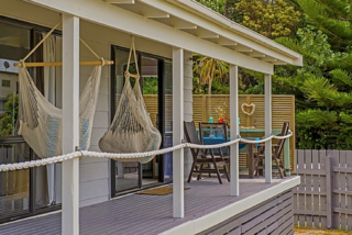 Wonderous in Whiritoa, Kon Tiki Road, Whiritoa Beach (Bachcare) From $175.00 - $330.00 per night