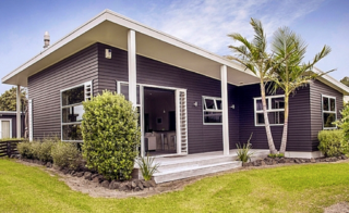 Casa Matarangi, Waimaire Ave, Matarangi (Bachcare) From $180.00 - $350.00 per night
