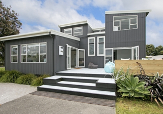 Good Times & Tan Lines, Hereford Place, Waihi Beach (Bachcare) From $205.00 - $470.00 per night