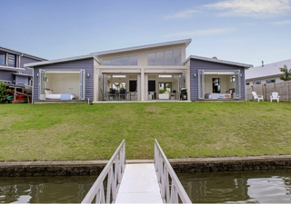 The Waterways Oasis, Aquila Drive, Whitianga (Bachcare)
