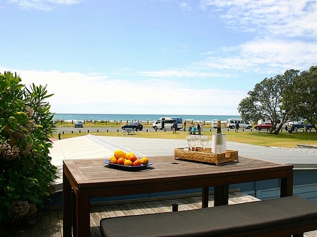Seasong (Bachcare) The Terrace, Waihi Beach: From $265.00 - $675.00 per night - 2 night minimum stay