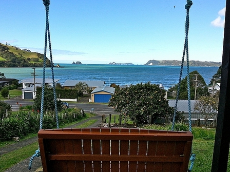 Serenity at Simpsons (Bachcare) State Highway 25, Whitianga: From $160.00 per night