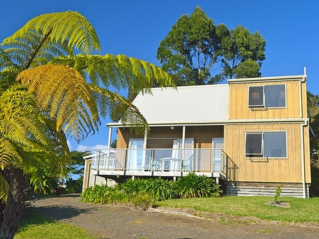 Tiromotu, Grierson Close, Hahei (Bachcare): From $160.00 - $320.00 per night