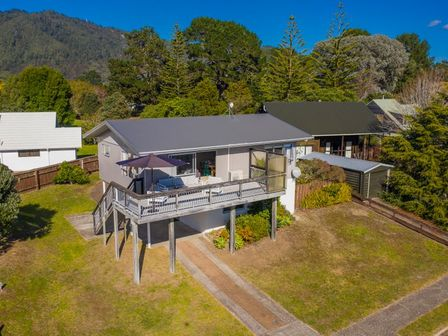 Shell Cottage (Bachcare) Wilson Road, Waihi Beach (Bachcare)