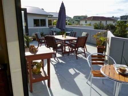 Beachy Keen (Bachcare) Papamoa Beach Road, Papamoa Beach, Tauranga: From $170.00 per night