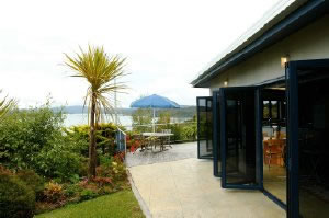 Harbour Escape (Bachcare) Sir George Back Street, Opua, Bay of Islands - From  $170.00 per night