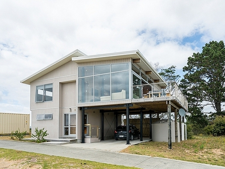 Hop, Skip, and a Jump (Bachcare) Cornwall Way, Mangawhai Heads: From $255.00 - $460.00 per night - 2 night minimum stay