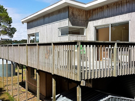 Saradale, Taranui Place, Mangawhai Heads, Mangawhai (Bachcare): From $155.00 - $265.00 per night - 2 night minimum stay