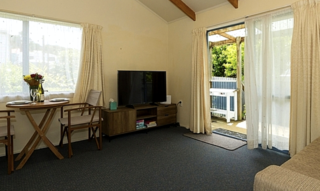 Keep' It Reel, Grey Street, Mangonui, Doubtless Bay (Bachcare) From $125.00 - $215.00 per night