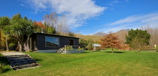 Shotover Woolshed (Bachcare) Slopehill Road, Queenstown: From $235.00 per night