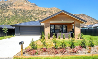 Wanderlust, Stalker Road, Queenstown (Bachcare) From $310.00 - $475.00 per night