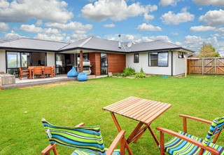 Albert Town Oasis, Hebe Court, Wanaka (Bachcare) From $200.00 - $350.00 per night