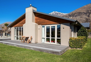 Whare Koa, Acheron Place, Queenstown (Bachcare) From $280.00 - $465.00 per night