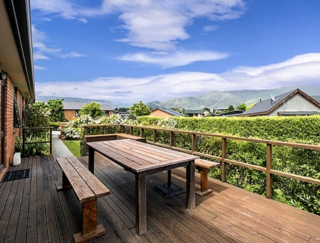 Terracotta Sunset, Perrow Street, Wanaka (Bachcare) From $210-$380 per night