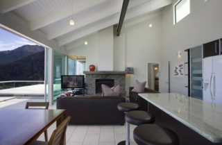 The Nest Apartment, Queenstown: From $638.00 per night
