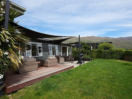 Wanaka Haven (Bachcare) Daniels Terrace, Wanaka: From $260.00 - $415.00 per night - 2 night minimum stay