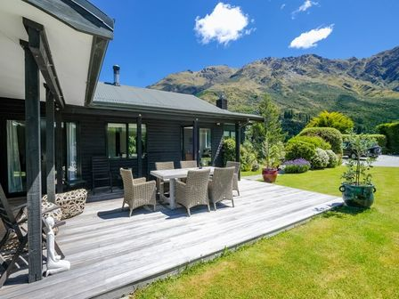 Arthurs Point Mount View, Atley Road, Queenstown (Bachcare)