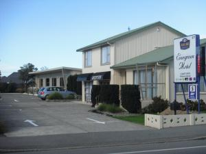 Asure Evergreen Motel, 217 North Road Invercargill #1309