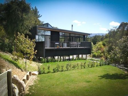 Short Black (Bachcare) Kaiteriteri-Sandy Bay Road, Kaiteriteri, Able Tasman National Park: From $180.00 per night