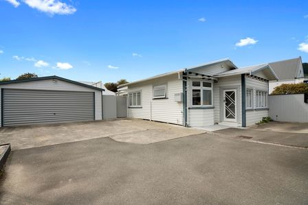 City Centre Villa, Rutherford Street, Nelson (Bachcare)