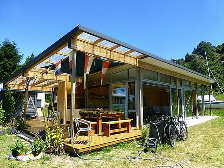Marahau Magic (Bachcare) Franklin Street, Marahau #1430 From $155.00 - $300.00 per night