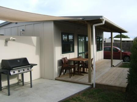 Himatangi Beach Holiday Park: Himatangi #1330: From $19.00 per night