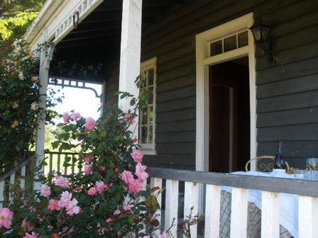Acorn Cottage, 1971 Te Ore Ore Bideford Road, R D 11, Masterton #1444: From $175.00 per night