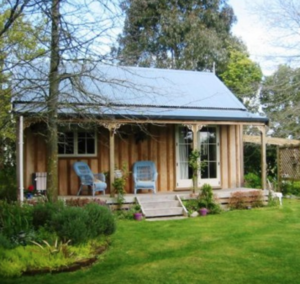 Bumblebee Cottage, 47 Cross Line RD1 Greytown 5794 #1254 From $190.00 per night