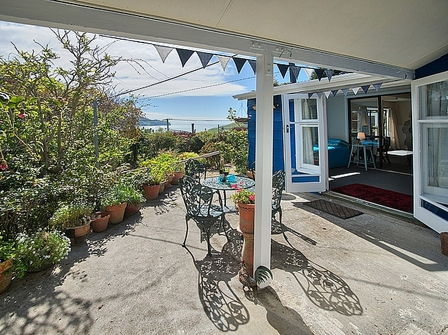 Diamond Views (Bachcare) Purau Avenue, Diamond Harbour,  Banks Peninsula: From $160.00 per night - 2 night minimum stay