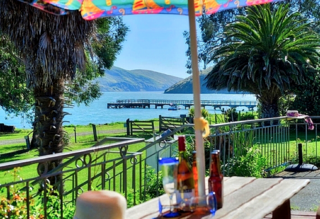 Blueberry Bach (Bachcare) Puari Road, Port Levy, Banks Peninsula: From $165.00 - $275.00 per night