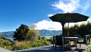 Port Watch, Woodills Road, Akaroa (Bachcare) From $165.00 per night